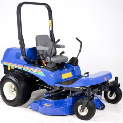 Iseki SZ330 Out Front Mower for sale at Nigel Rafferty Groundcare, Cornwall