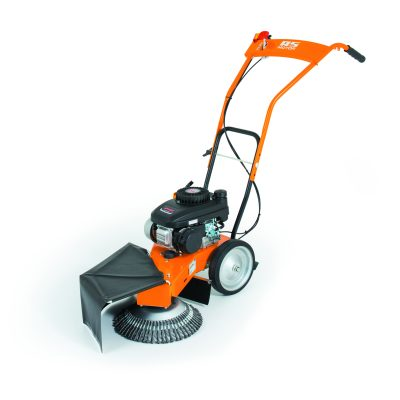 AS Motor AS 30 WeedHex Weed Remover system available at Nigel Rafferty Groundcare Redruth Cornwall