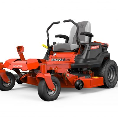 Ariens Ikon X42 Zero Turn Mower at Nigel Rafferty Groundcare, Cornwall