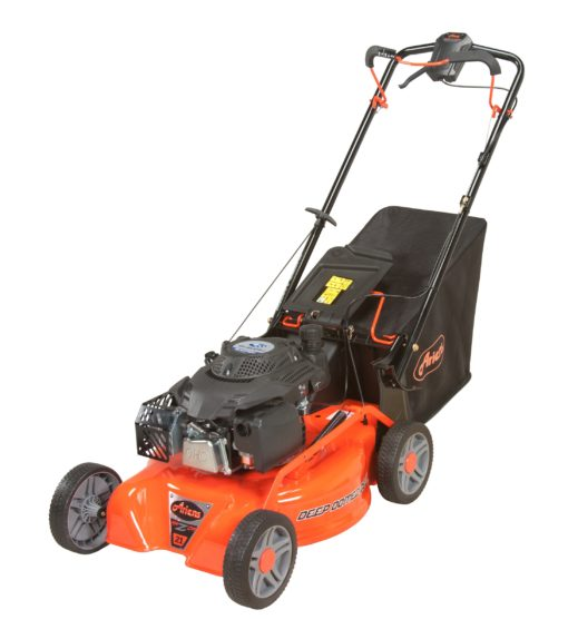 """Ariens Razor S/P 21"""" Lawn Mower available for sale at Nigel Rafferty Groundcare Redruth"""