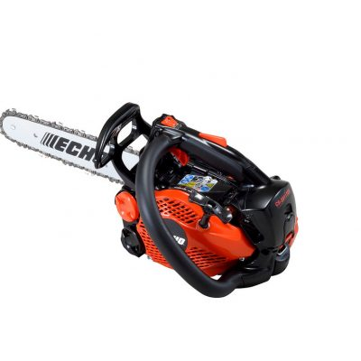 Echo CS211TES Top Handle Chainsaw - for sale at Nigel Rafferty Groundcare, Cornwall