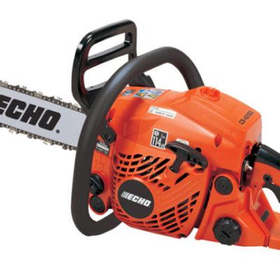 Echo Chainsaw Cornwall Nigel Rafferty Groundcare