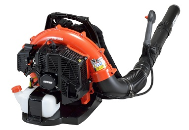 Echo PB-580 Backpack Blower available at Nigel Rafferty Groundcare, Redruth