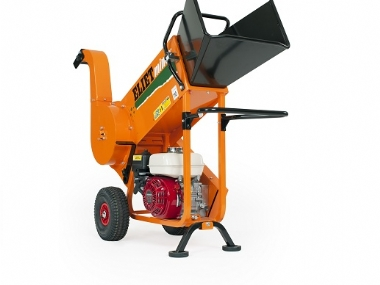 Eliet Minor 4S Shredder / Chipper Green Waste available at Nigel Rafferty Groundcare Redruth Cornwall