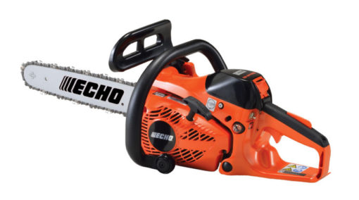 Echo Chainsaw Cornwall Nigel Rafferty Groundcare