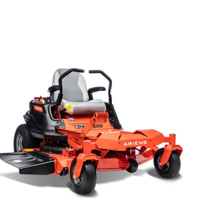 Ariens Ikon X 52 Zero-Turn Mower at Nigel Rafferty Groundcare, Cornwall