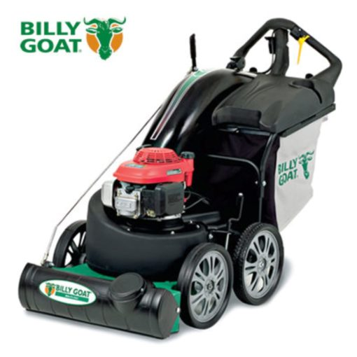 Billy Goat MV650SPH Multi-Surface Commercial Duty Vacuum