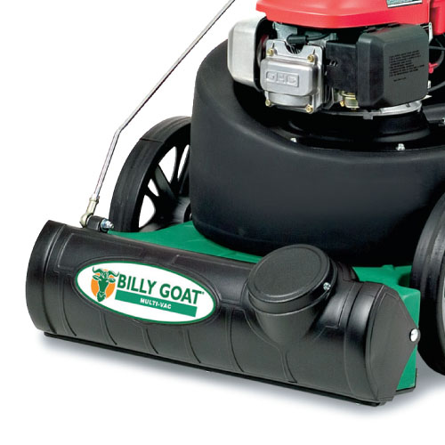 Billy Goat Commercial Garden Vacuum MV650SPH Commercial Garden Vacuum available at Nigel Rafferty Groundcare Cornwall