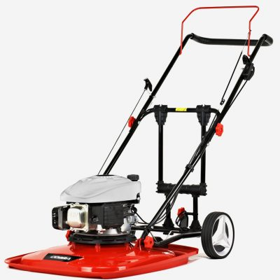 Cobra AirMow51 Hover Mower available at Nigel Rafferty Groundcare