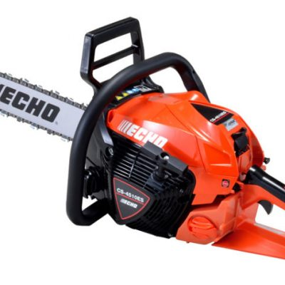 Echo Chainsaw CS4510ES available at Nigel Rafferty Groundcare, Cornwall