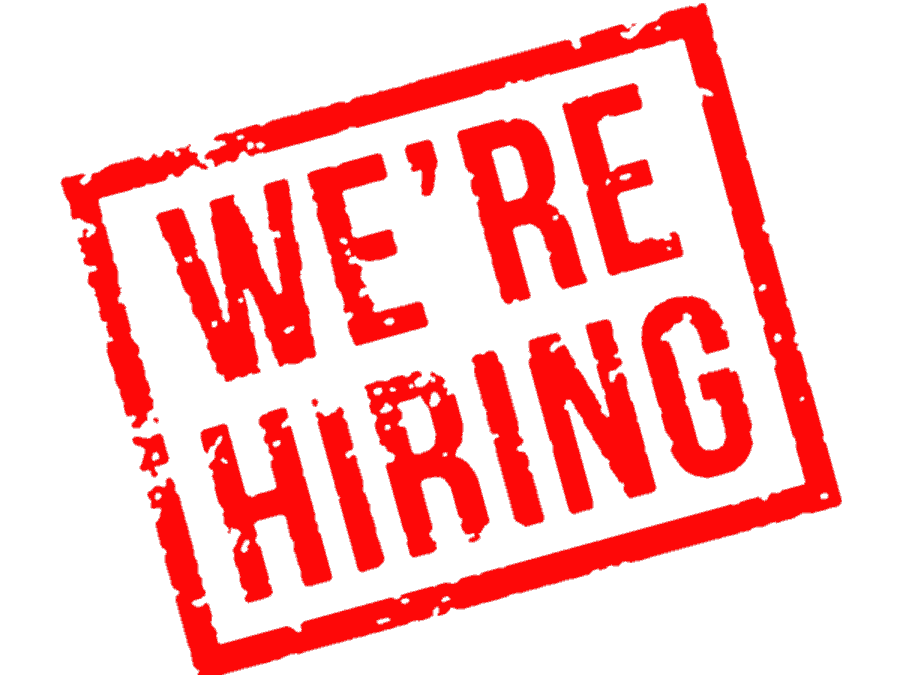 Job Vacancy – Horticultural Machinery Technician