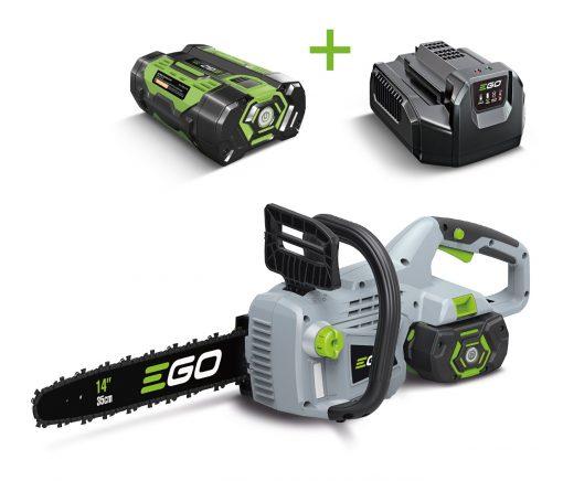 Ego 35cm Chainsaw Kit at Ngel rafferty Groundcare Cornwall