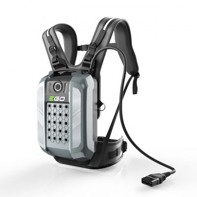 Electric Backpack Blowers
