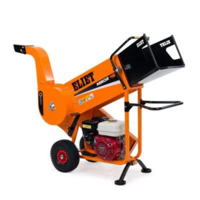 Used & Ex-Demo Machinery